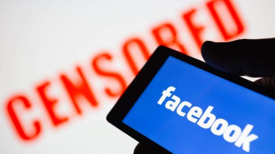 Censura e policy di Facebook