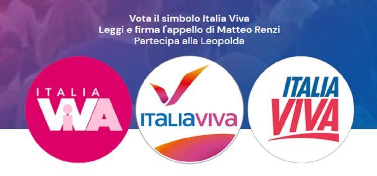 Italia Viva Matteo Renzi Leopolda