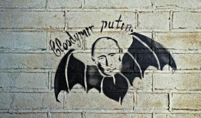 Vladimir Putin e la Brexit