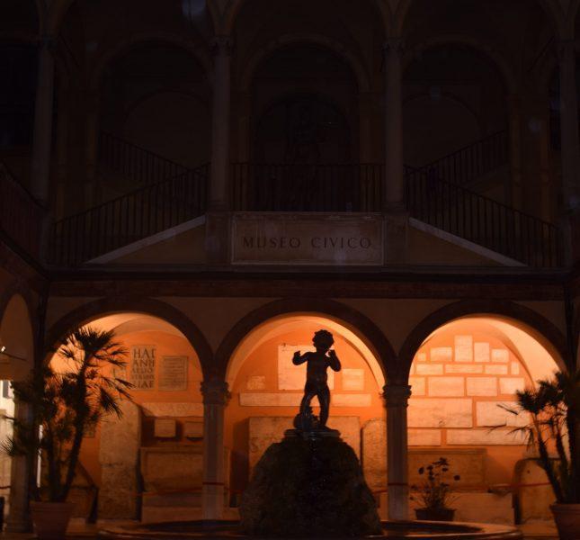 Museo Civico Archeologico di Bologna: il via alla mostra
