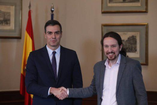 Elezioni, Spagna