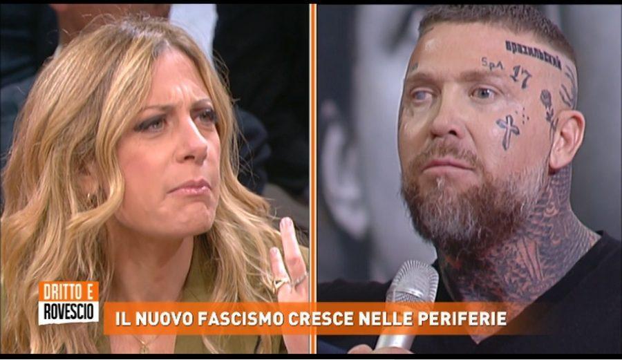 Fascismo, Vauro