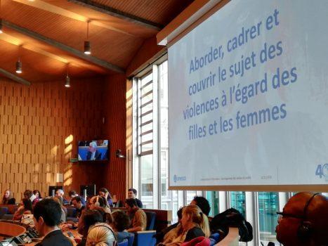 manuale violenza di genere UNESCO