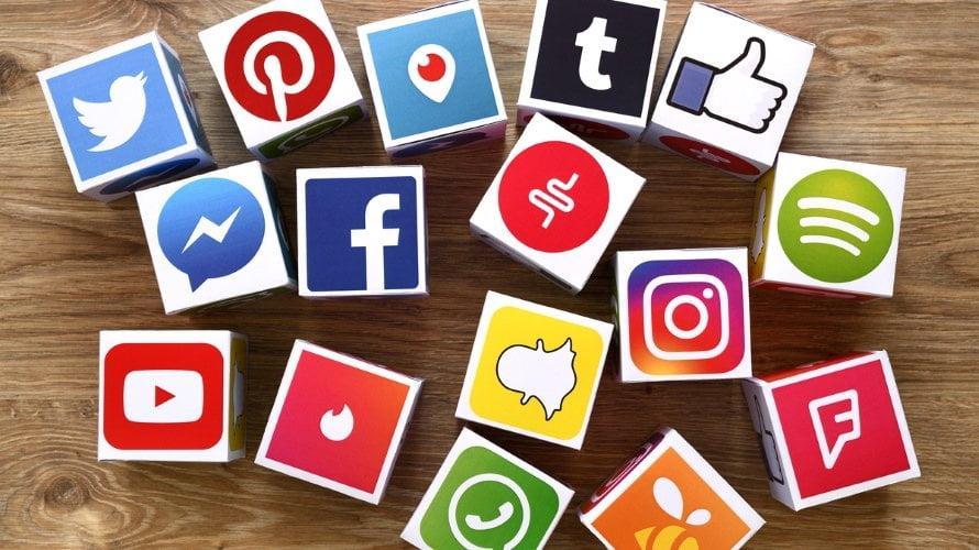 Carta d'identità social network IV