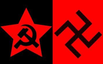 Nazifascismo Comunismo