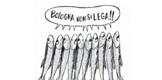 """Non illudiamoci, non saranno le """"sardine"""" a mettere in scatola Salvini"""
