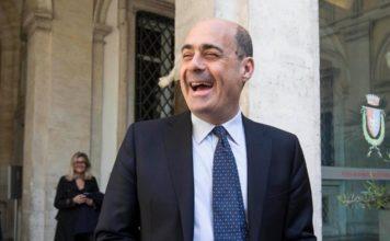 PD Zingaretti