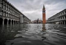 Venezia, Roma, Milano: il lento declino delle grandi città italiane