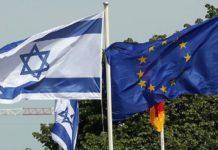 boicottaggio Israele UE