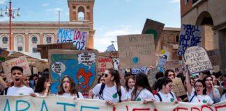 A scuola di cambiamento climatico