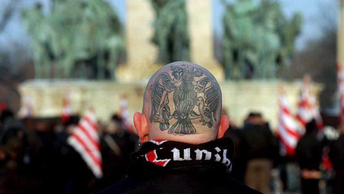 germania neonazisti
