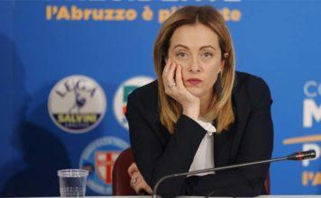 Giorgia Meloni, la leader di Fratelli d'Italia che non fa (solo) ridere