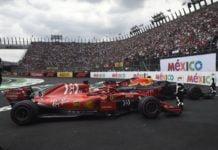 Formula 1, rivoluzione ecologica