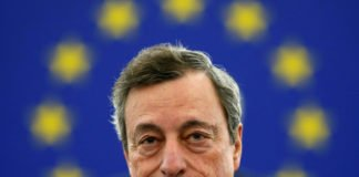 Mario Draghi, l'uomo che salvò l'Europa dalle banche ma non da se stessa