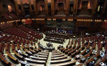 taglio dei parlamentari Parlamento proporzionale