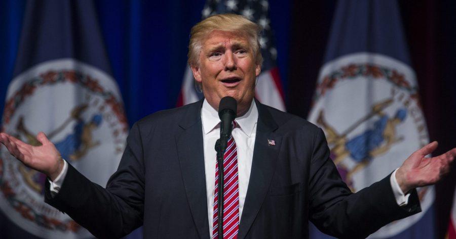 Accordo di Parigi, Trump, estinzione