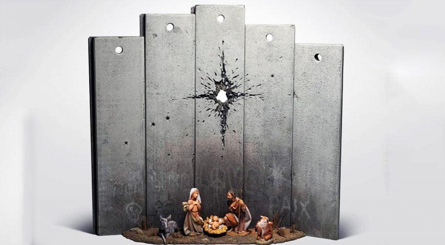 C'era una volta il Natale, poi giunse a Betlemme il Capitale
