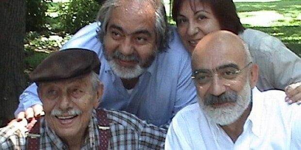 Cetin Mehmet Ahmet Altan