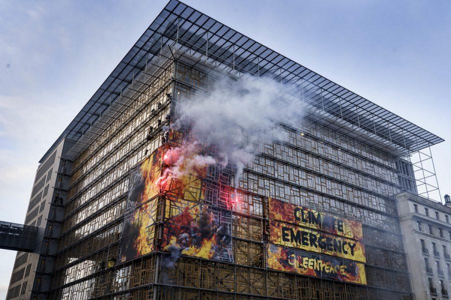 Come sarà l'Europa (in emergenza climatica) di Ursula von der Leyen