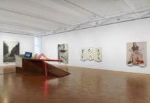 """Valie Export alla """"Galerie Thaddeus Ropac"""" di Londra"""