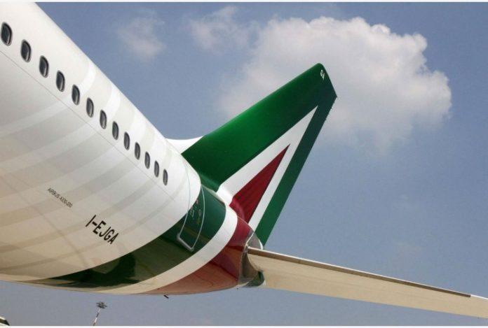 Gli imprenditori volano via, ma non a bordo di Alitalia