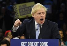 Il Regno Unito è di Boris Johnson. Ora sarà Brexit?