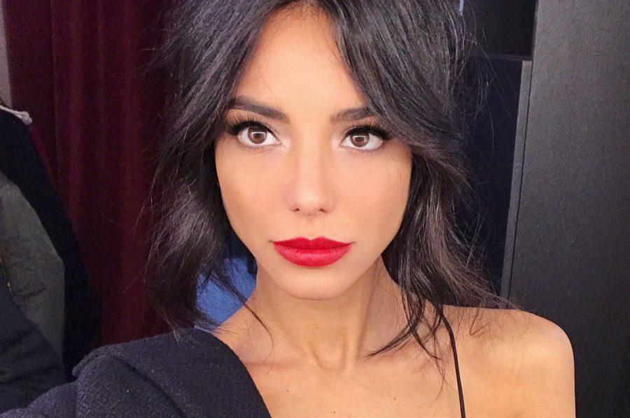 Influencer Chiara Biasi