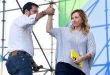 Populismo, destra, Lega, Fratelli d'Italia