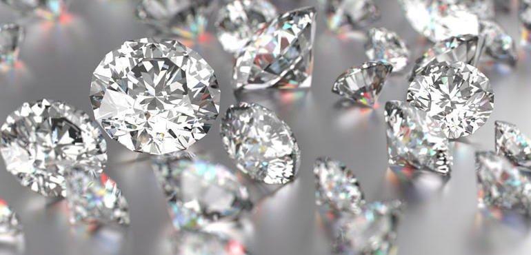 Vendere diamanti