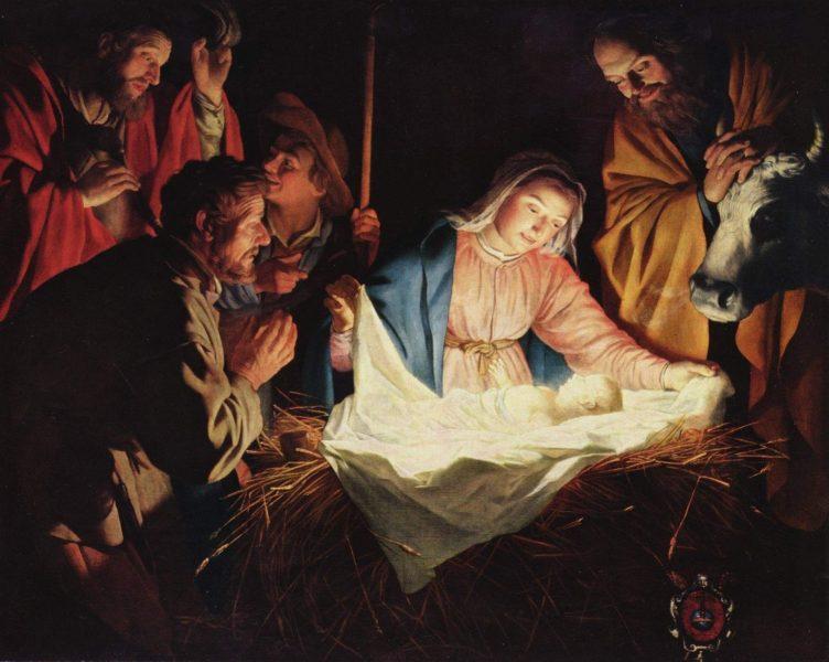 Il Presepe Napoletano: non solo Gesù e Maria in quello tradizionale