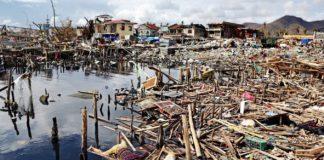Filippine: inquinare è una violazione dei diritti umani