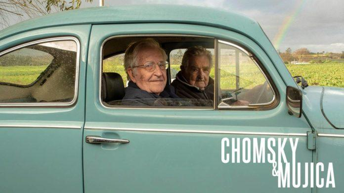 Noam Chomsky Pepe Mujica documentario