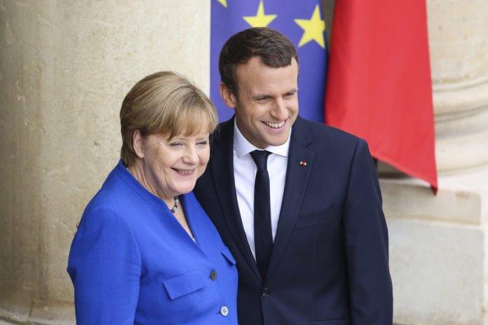 francia germania ucraina libia