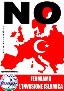 islamofobia suprematismo bianco