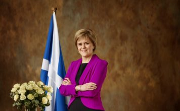 nicola sturgeon scozia indipendenza