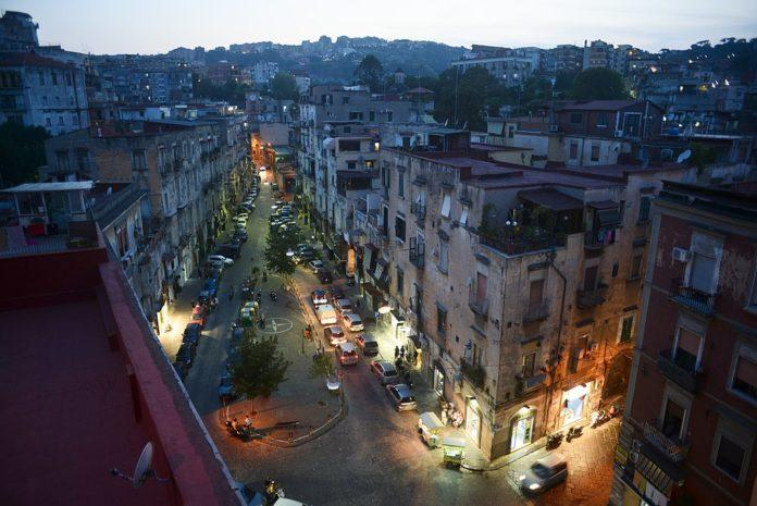 Napoli inaugura il Vicolo della Cultura e un nuovo modo di vivere l'arte Fonte: vesuviolive.it