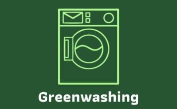 Greta Thunberg e il greenwashing, istruzioni per l'uso
