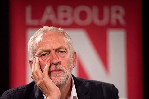 Labour Corbyn Brexit
