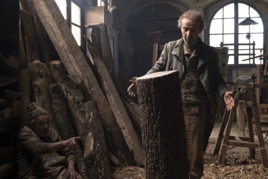 Pinocchio: la storia del burattino di legno nella versione di Garrone