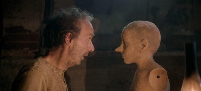 Pinocchio la storia del burattino nella versione di Garrone