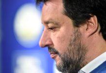 Salvini, parlaci di Bibbiano