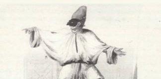 Pulcinella: storia della maschera partenopea più famosa al mondo