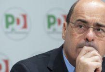 Zingaretti PD