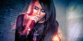 Angel Haze: la musica come strumento per comprendersi
