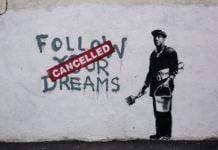 La street art dopo la street art: al PAN di Napoli l'arte del futuro Fonte: nssmagazine.com