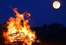 Cesare Pavese e la fuga dal tempo ne La luna e i falò