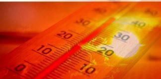 Ondate di calore: entro il 2100 il 75% della popolazione mondiale sarà a rischio