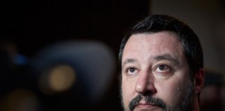 Caso Gregoretti Salvini