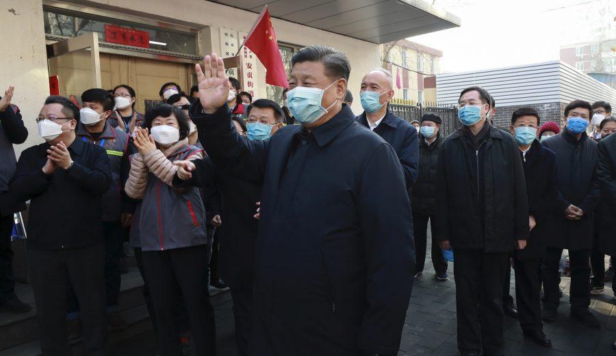 Il sistema Cina alla prova dell'epidemia Coronavirus