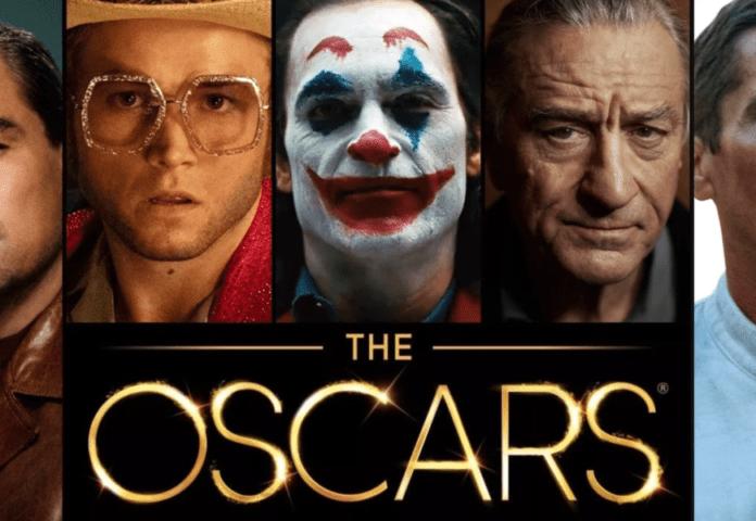 Pronostici Oscar 2020